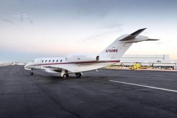 2004 CESSNA CITATION X  - Photo 4