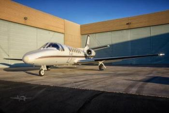 1982 CESSNA CITATION II  - Photo 5