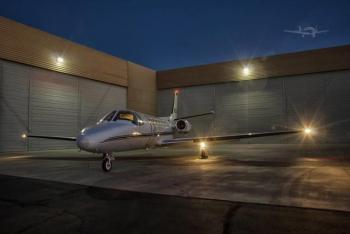 1982 CESSNA CITATION II  - Photo 6