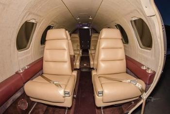 1982 CESSNA CITATION II  - Photo 8