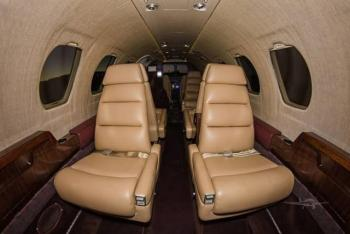 1982 CESSNA CITATION II  - Photo 9