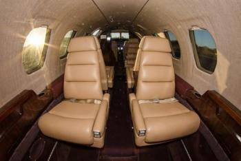 1982 CESSNA CITATION II  - Photo 10