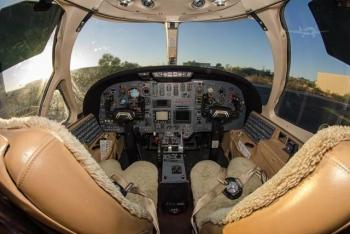 1982 CESSNA CITATION II  - Photo 11