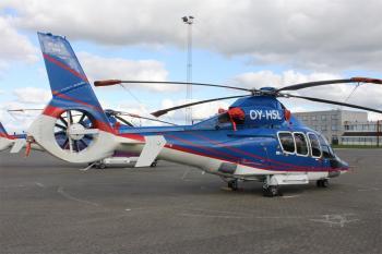 2003 AIRBUS EC155B1 - Photo 3