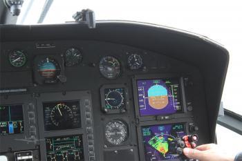 2003 AIRBUS EC155B1 - Photo 6