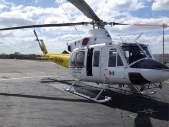 2008 BELL 412EP for sale - AircraftDealer.com