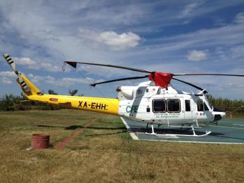 2008 BELL 412EP - Photo 2