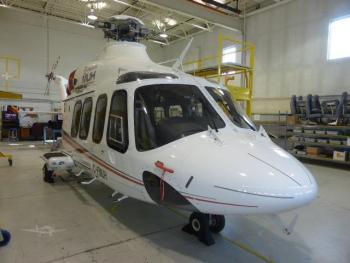 2007 LEONARDO AW139 for sale - AircraftDealer.com