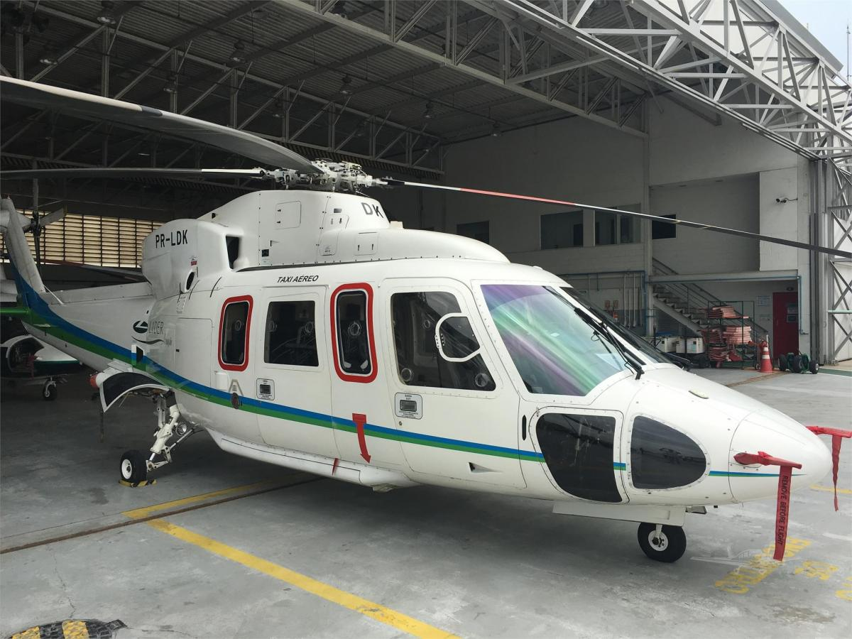 2005 SIKORSKY S-76C++ Photo 2