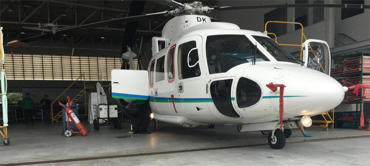 2005 SIKORSKY S-76C++ Photo 3