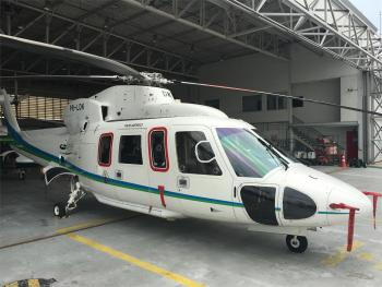 2005 SIKORSKY S-76C++ for sale - AircraftDealer.com