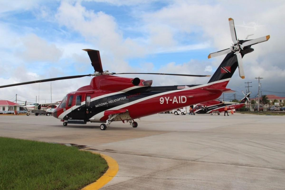 2013 SIKORSKY S-76D  - Photo 1