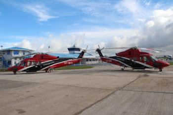 2013 SIKORSKY S-76D  - Photo 2