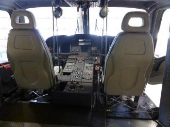 2007 LEONARDO AW139 - Photo 3