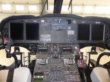 2007 LEONARDO AW139 - Photo 4