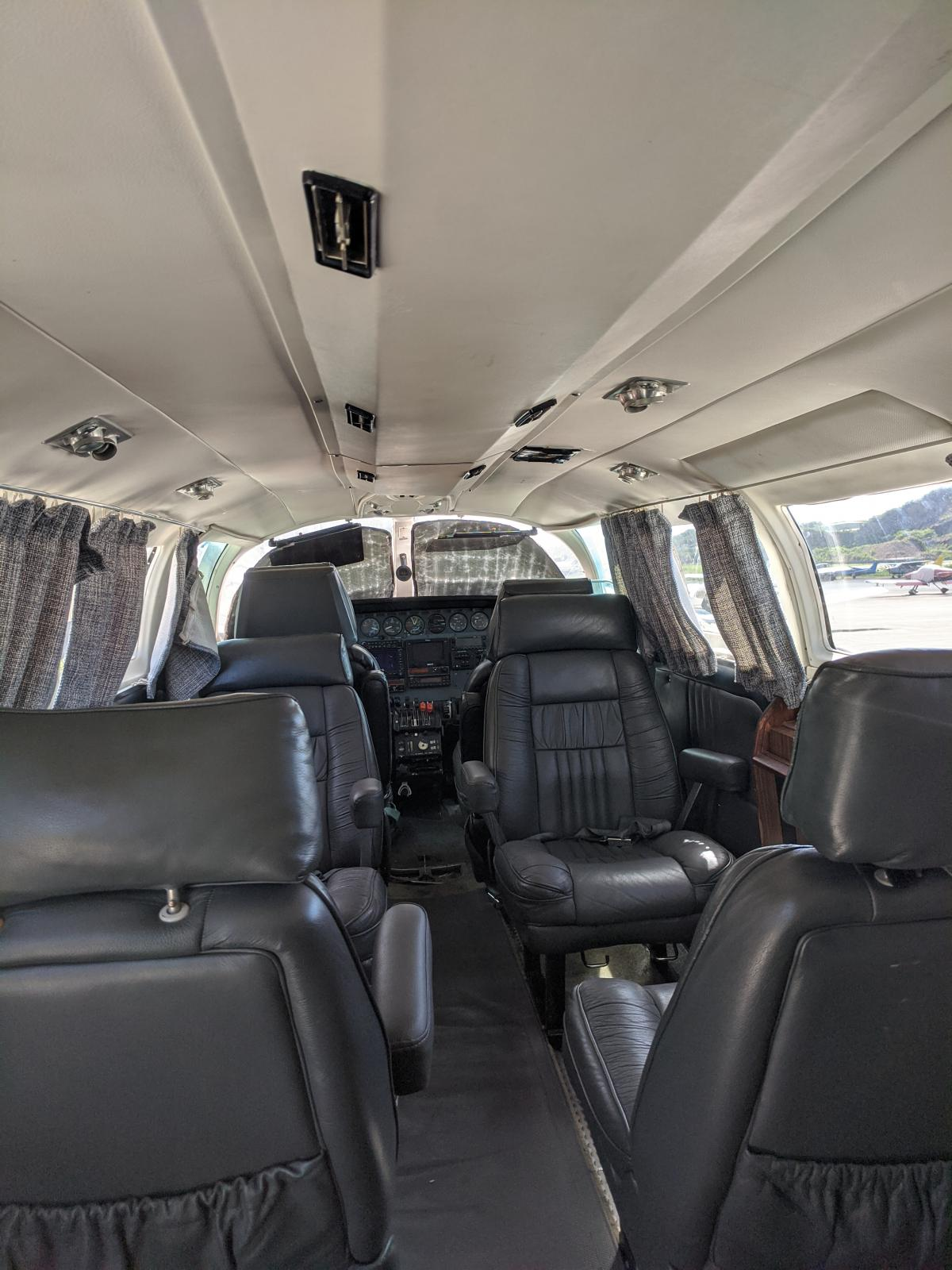 1980 Cessna 404  Photo 3