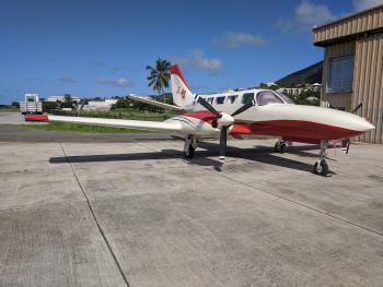 1980 Cessna 404  for sale - AircraftDealer.com