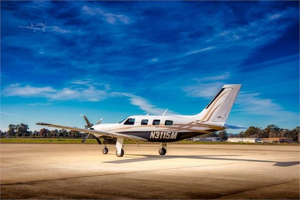 2005 PIPER MERIDIAN Photo 4
