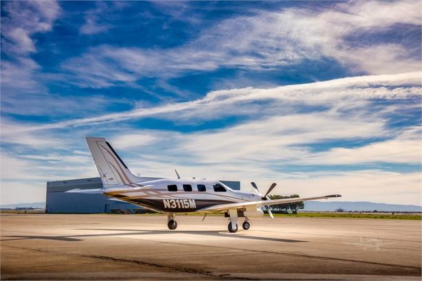 2005 PIPER MERIDIAN Photo 7