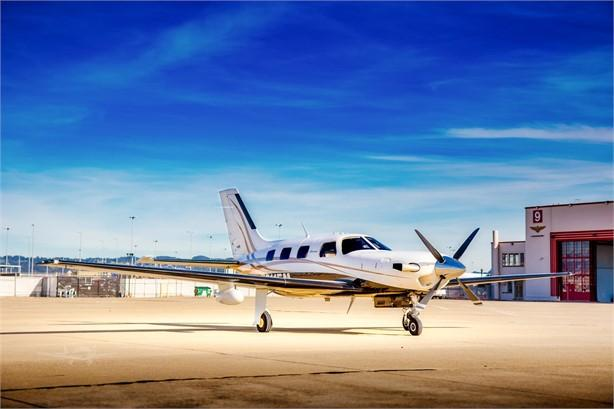 2005 PIPER MERIDIAN Photo 2