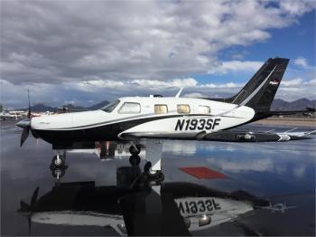2012 PIPER MALIBU MIRAGE for sale - AircraftDealer.com