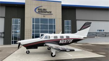 2016 PIPER M350 for sale - AircraftDealer.com
