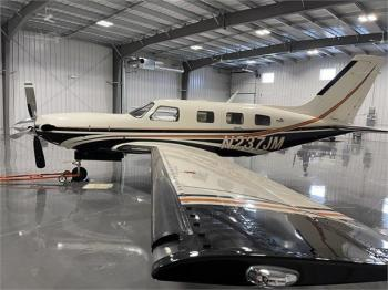 2001 PIPER MERIDIAN for sale - AircraftDealer.com
