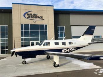 1990 PIPER MALIBU MIRAGE for sale - AircraftDealer.com