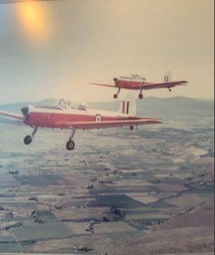 1952 DEHAVILLAND DHC-1 Photo 3