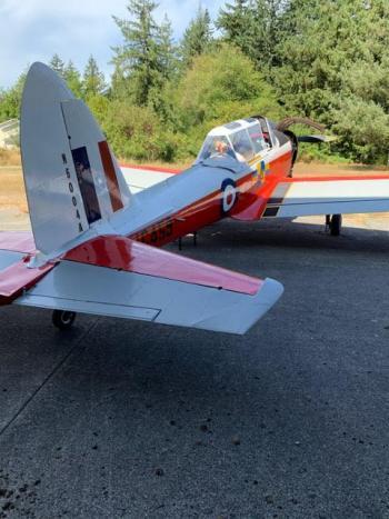 1952 DEHAVILLAND DHC-1 for sale - AircraftDealer.com