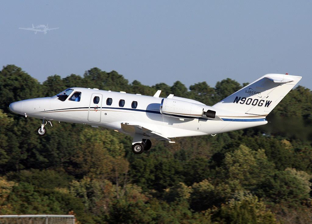 1999 CESSNA CITATION JET  Photo 2