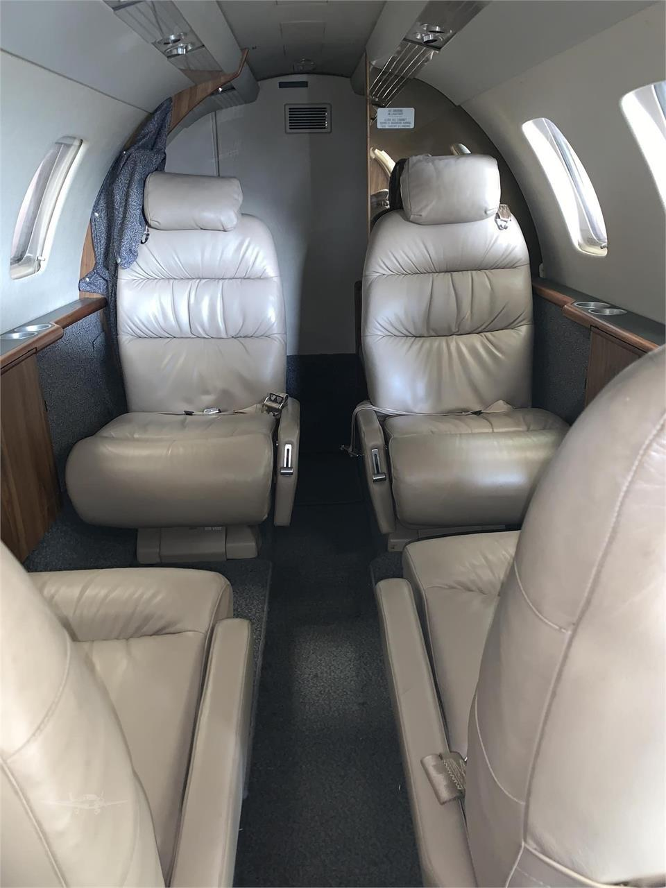 1999 CESSNA CITATION JET  Photo 4