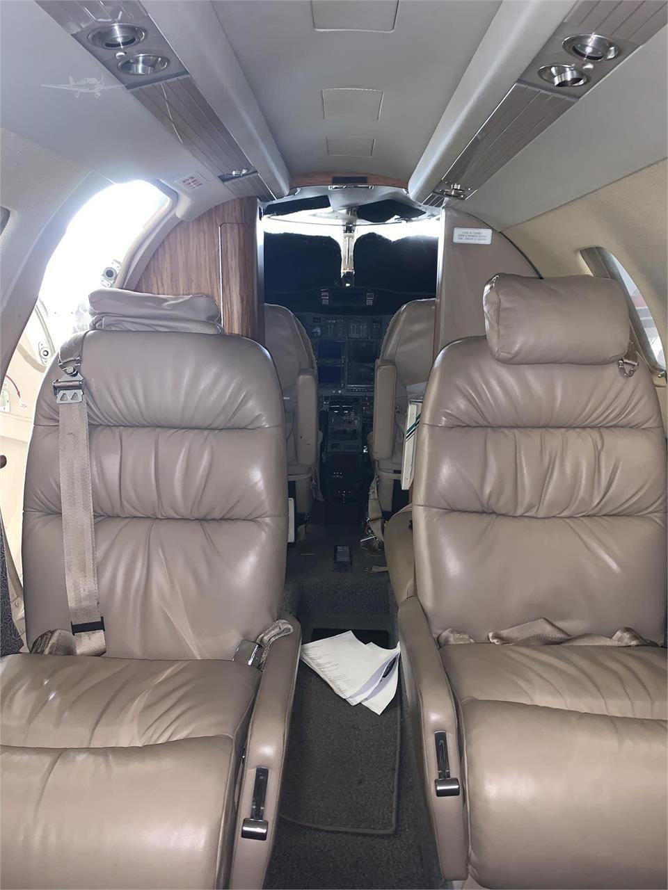 1999 CESSNA CITATION JET  Photo 3