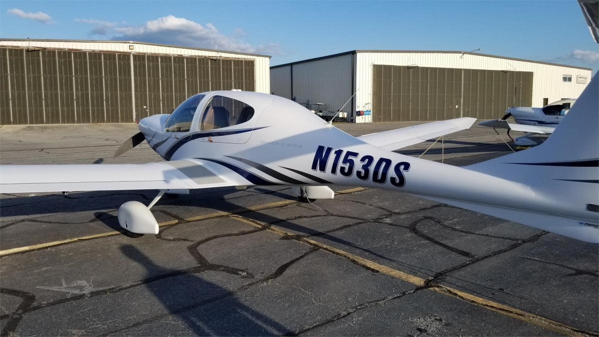 2005 DIAMOND DA40-180 STAR Photo 3