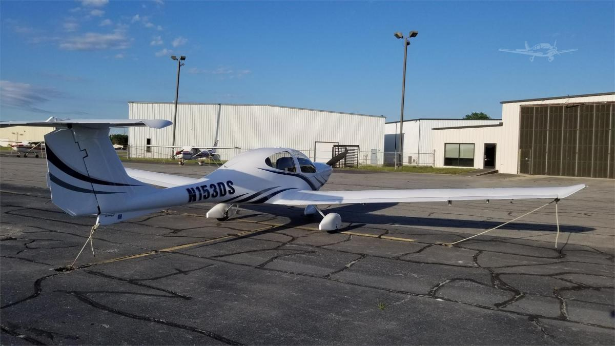 2005 DIAMOND DA40-180 STAR Photo 5
