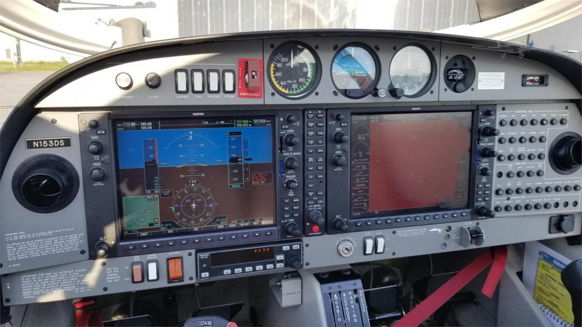 2005 DIAMOND DA40-180 STAR Photo 4