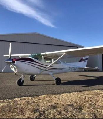 1975 CESSNA 182XP for sale - AircraftDealer.com