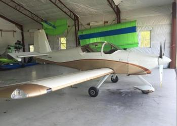 2014 Vans RV-9A for sale