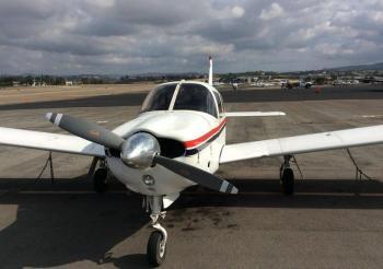 1975 PIPER ARROW II PA-28-200R for sale - AircraftDealer.com