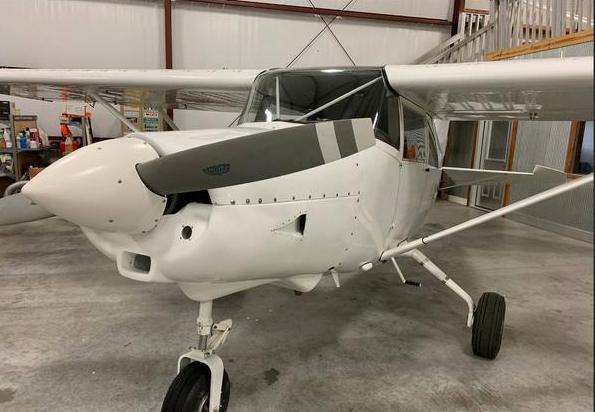 2004 Maule MXT-7-180A Float Plane Photo 4