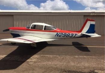 1966 MEYERS 200D for sale - AircraftDealer.com