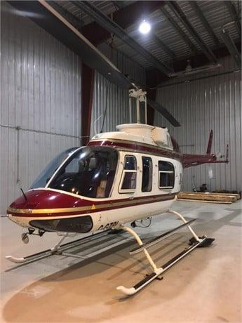 1993 BELL 206L-4 for sale - AircraftDealer.com