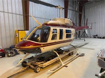 1985 BELL 206L-3 for sale - AircraftDealer.com