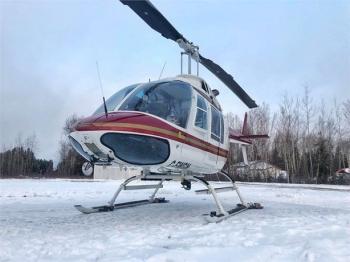 1971 BELL 206B II/III for sale - AircraftDealer.com