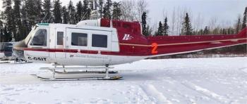 1973 BELL 205A I for sale - AircraftDealer.com