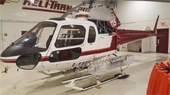 1992 EUROCOPTER AS 350B-2 for sale - AircraftDealer.com