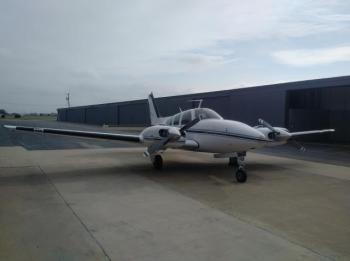 1969 Beech D55 Baron for sale - AircraftDealer.com