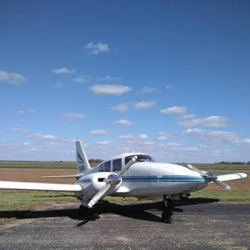 1965 Piper PA-23-250 Aztec for sale - AircraftDealer.com