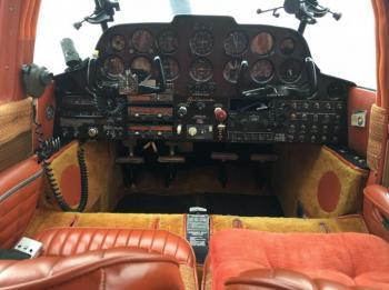 1970 Bellanca 17-30A Super Viking - Photo 4