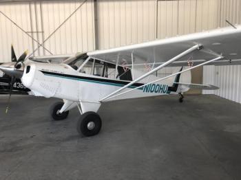 1996 Aviat Aircraft A-1 for sale - AircraftDealer.com